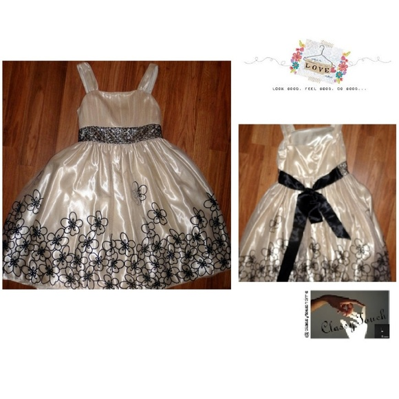 Size 14 Dressy Dress